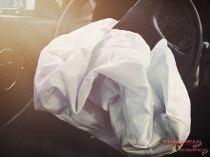 used airbag