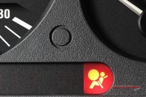 airbag light symbol