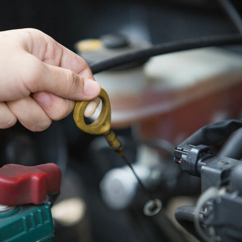 Your Oil Leak Stop Is In Good Hands with a Licensed Mechanic