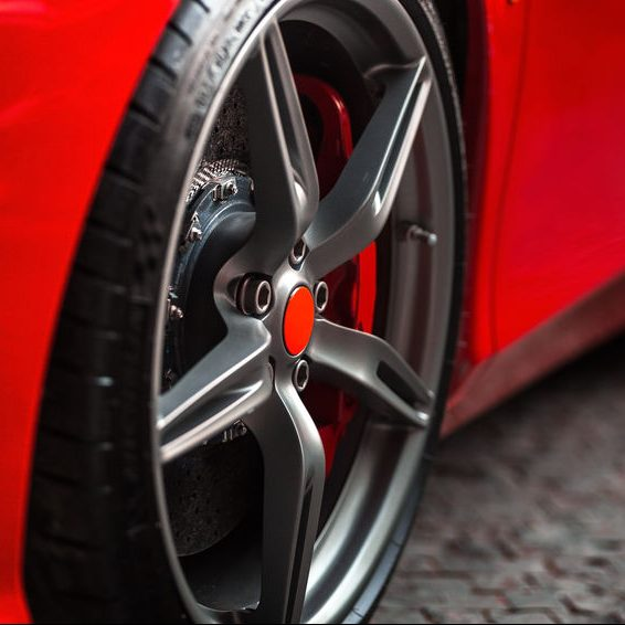 We can help you take better care of your car wheel to minimize your risks of a breakdown.